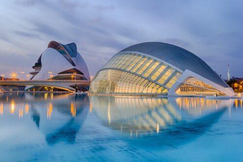 Los mejores spots de paddle en Valencia