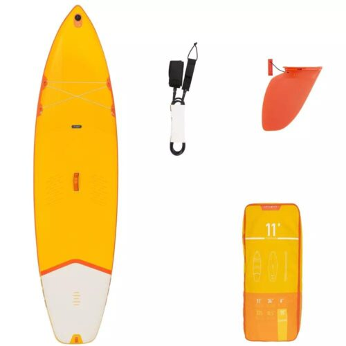 decathlon paddle surf