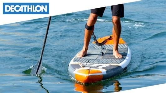 Tablas de paddle surf de Decathlon