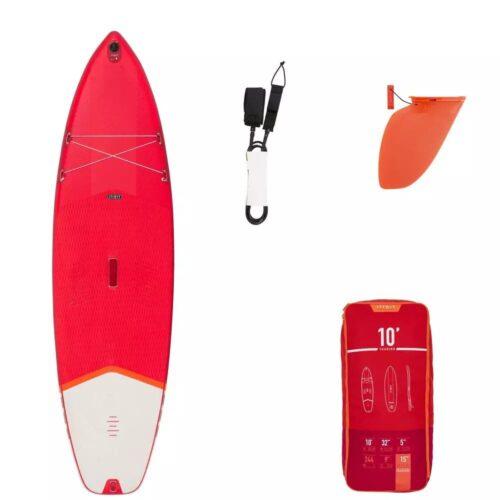 Tabla paddle surf Decathlon para mujer