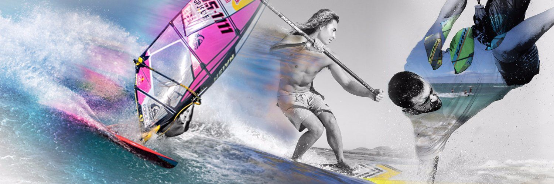 Tablas de paddle surf Naish