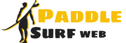 Paddle Surf Web