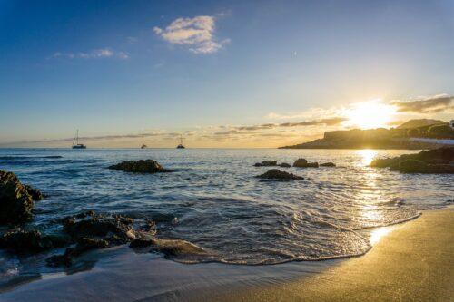 Sitios para hacer paddle surf en Mallorca