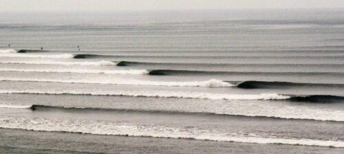 Chicama: La ola más larga del mundo