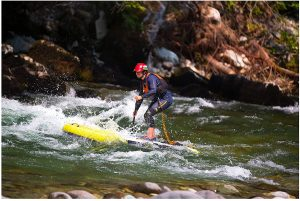 Tablas de Paddle Surf drifter