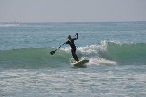 Tablas de Paddle surf características y modalidades