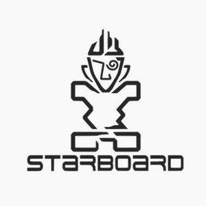 Tablas hinchables SUP Starboard