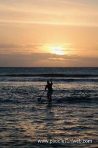 Remos para Paddle Surf